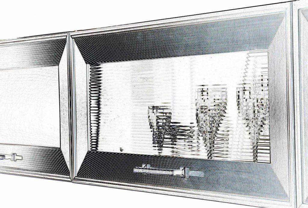 Как создаются коллекции мебели
